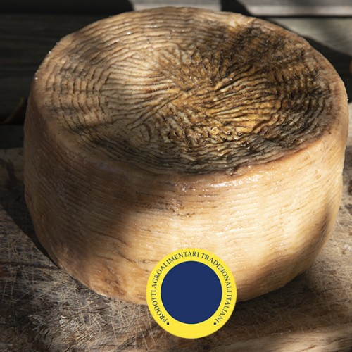Pecorino ai bronzi - PAT Lazio -